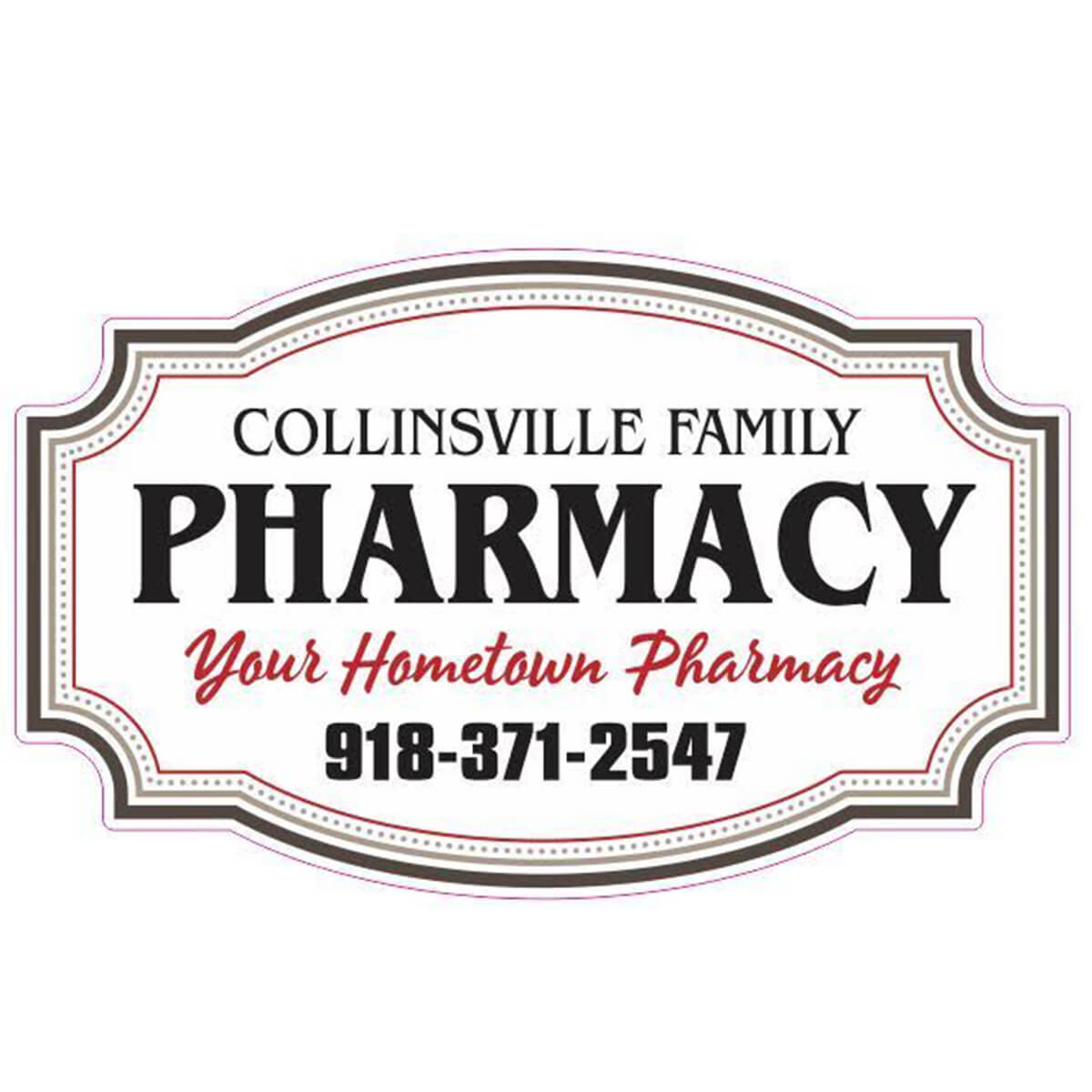 Collinsville Family Pharmacy 250