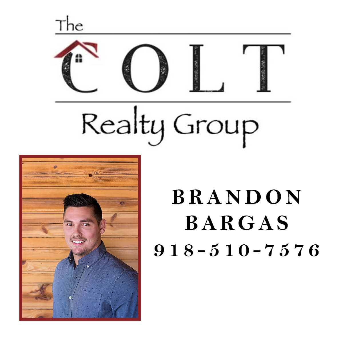 Colt Realty 250