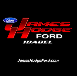 James Hodge Ford 250