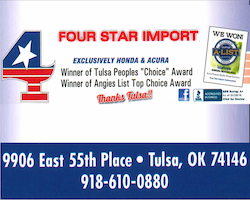 Four Star Imports