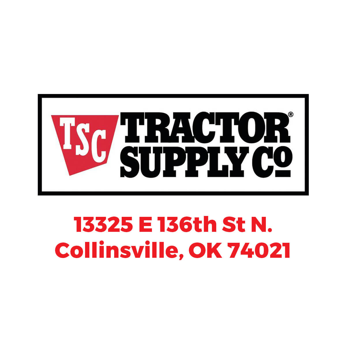 Tractor Supply 250