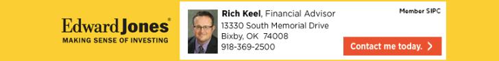 Rich Keel Edward Jones 728