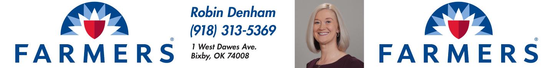 Robin Denham Bixby 728
